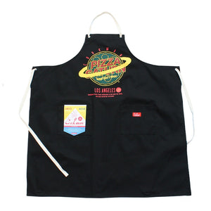 Cookman Long Apron : Pizza Saturn