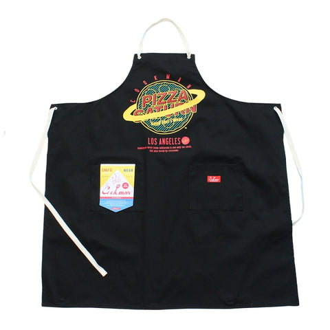 Cookman Long Apron - 2019 : Pizza