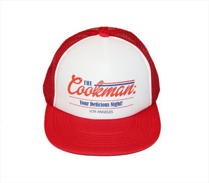 Cookman Mesh Cap - Delicious Night