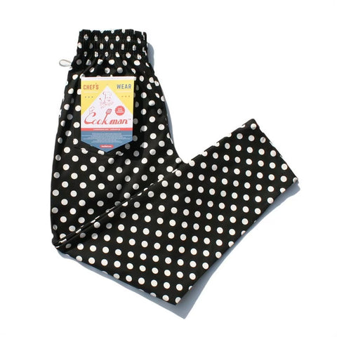 Cookman Chef Pants - Dots
