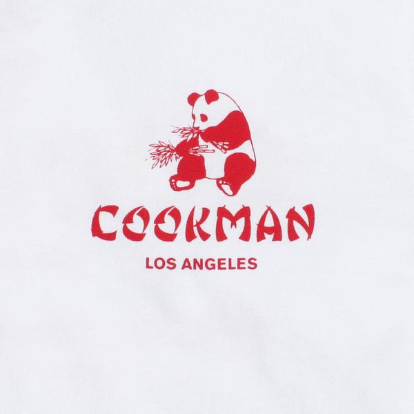 Cookman T-shirts - Chinese menu
