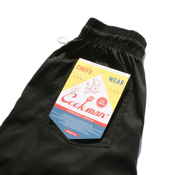Cookman Chef Pants - Black