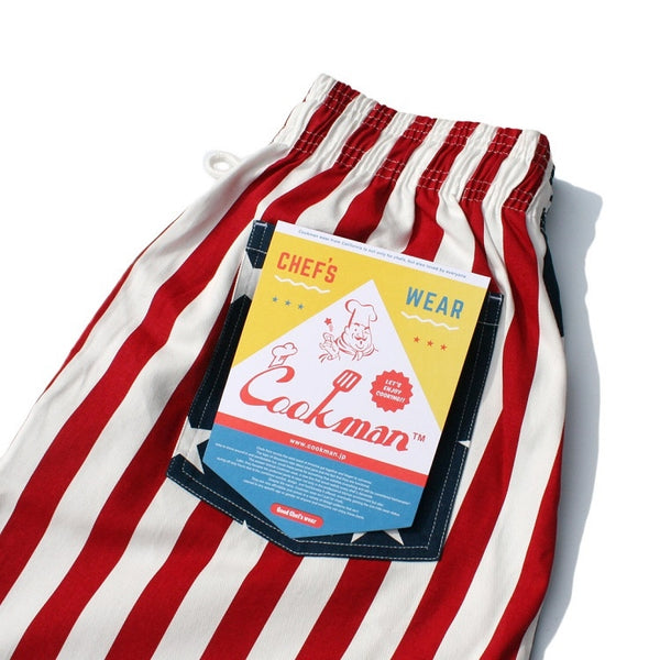 Chef Short Pants - Crazy U.S.A.
