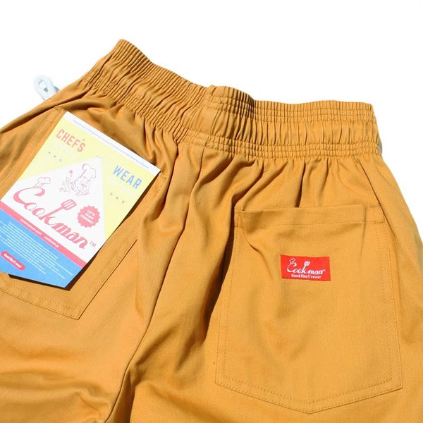 Cookman Chef Pants - Mustard