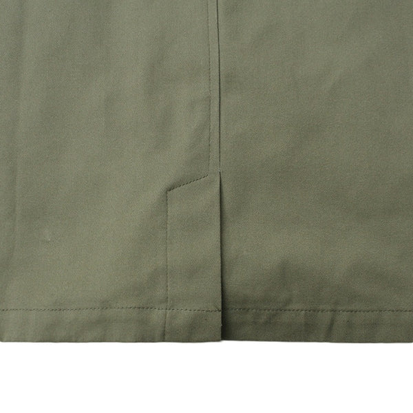 Cookman Lab Jacket - Khaki