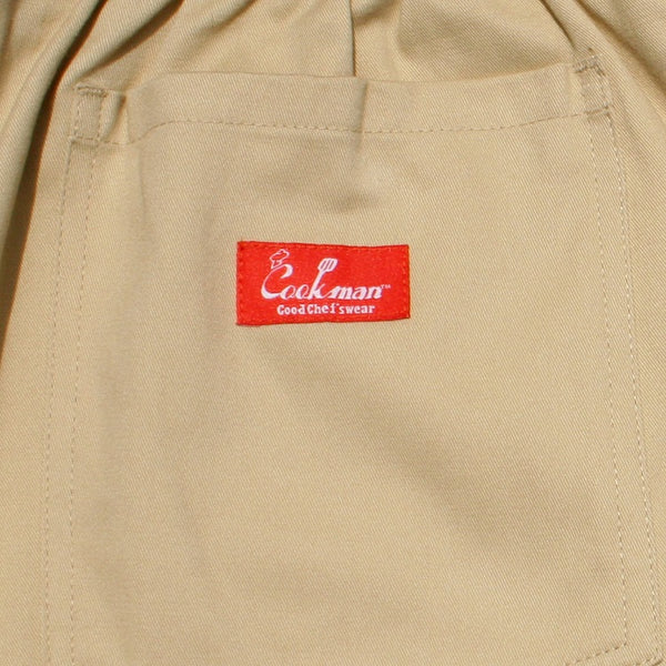 Cookman Chef Pants - Sand