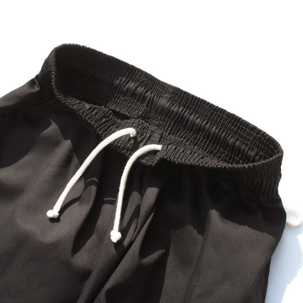 Cookman Waiter Pants - Black
