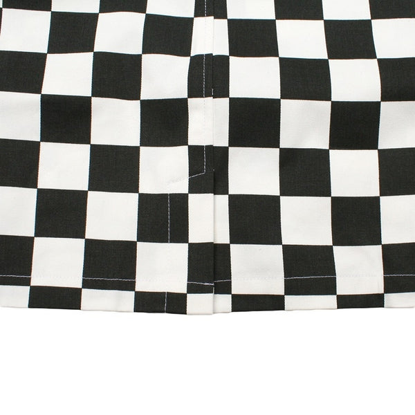 Cookman Lab Jacket - Checker