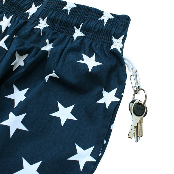 Cookman Chef Pants - Star Navy