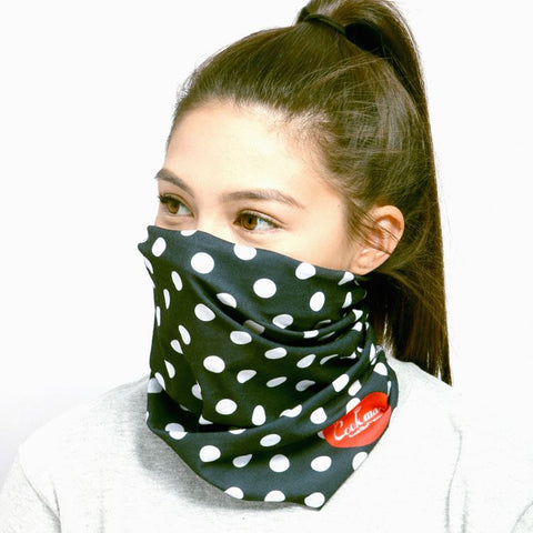 Chef's Scarf - Dots