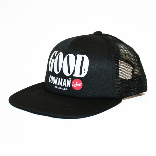 Cookman Mesh Cap - Good