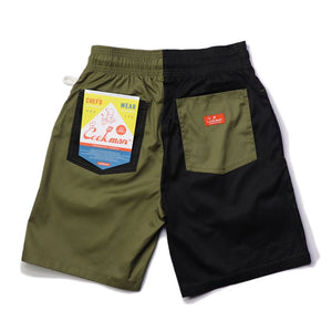 Cookman Chef Short Pants - Crazy : Chill