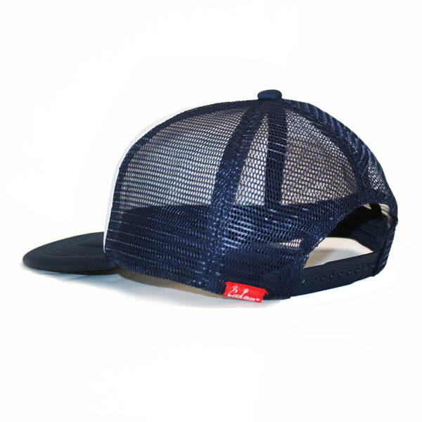 Cookman Mesh Cap - Rocket