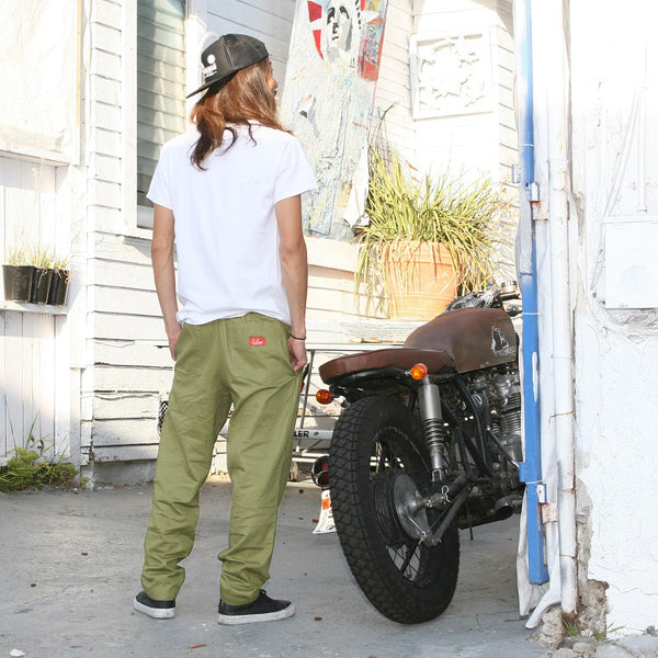 Cookman Chef Pants - Khaki