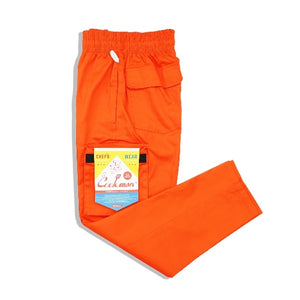 Cookman Chef Cargo Pants - Orange