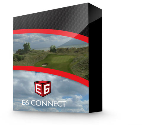 E6 Connect for Foresight