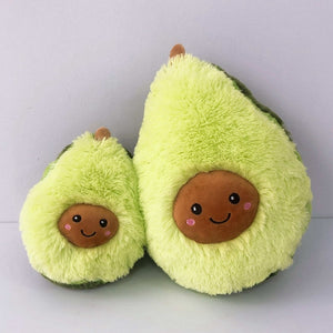 Adorable Plush Avocado - Star Kidz Clothing