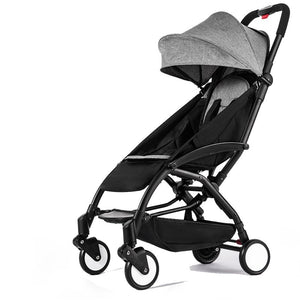 Lightweight Folding Baby Stroller (Multiple Colors Available) - Star Kidz Clothing