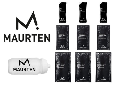 Maurten Sample Pack