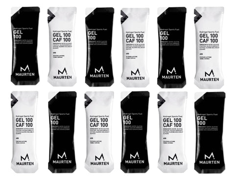 Maurten Gel Pack