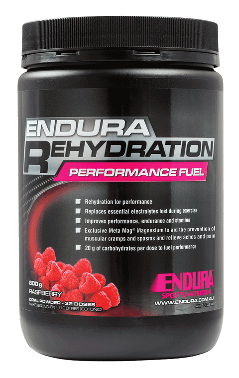 Endura Rehydration Performance Fuel
