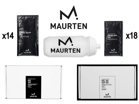 Maurten Elite Bundle