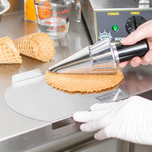 "Load image into Gallery viewer, Waffle Cone Forming Tool 9"" Waring - Your Everything Supplier"