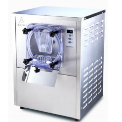 ICH-100 Batch Freezer/Hard Ice Cream Maker Tabletop 8L/H - Your Everything Supplier