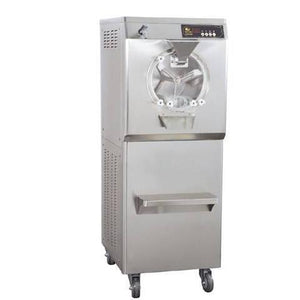 ICH-120 Batch Freezer/Hard Ice Cream Maker Tabletop 20L/H - Your Everything Supplier