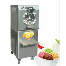 Load image into Gallery viewer, ICH-140 Batch Freezer/Hard Ice Cream Maker 18-25L/H - Your Everything Supplier