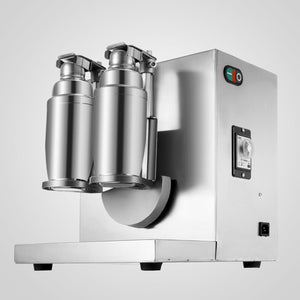 Beverage Equipment Bubble Boba Milk Tea Shaker Shaking Machine Mixer 400R/Min Control Shop Electric