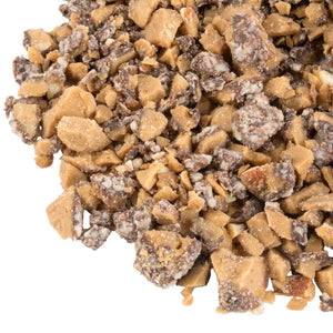 Topping Chopped Brown & Haley Almond Roca 5 & 10lb - Your Everything Supplier