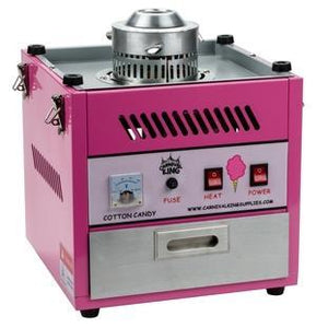 Cotton Candy Machine CCM 28 Carnival King - Your Everything Supplier