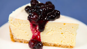 Ice Cream Mix in Cheesecake Pieces - Your Everything Supplier