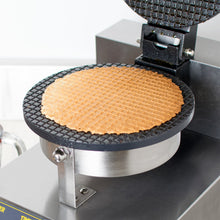 Load image into Gallery viewer, Food Equipment Waffle Cone Maker 8 inch Waffle Cone Machine Commercial