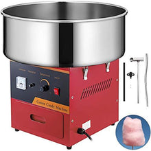 Load image into Gallery viewer, Food Equipment Cotton Candy 21 Inch Cotton Candy Machine COTND-21