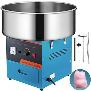 Food Equipment Cotton Candy 21 Inch Cotton Candy Machine COTND-21