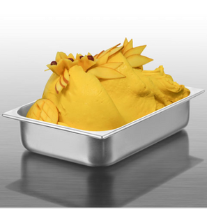 Ice Cream Mix in Mango - Your Everything Supplier