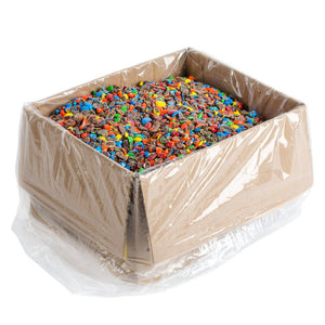 Topping Chopped M&M'S® 5 & 10lb - Your Everything Supplier