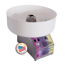 "Load image into Gallery viewer, Cotton Candy Machine Paragon Floss 5"" Classic With Bowl - Your Everything Supplier"