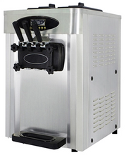 Load image into Gallery viewer, Soft Serve ICM-300 Commercial Soft Serve Ice Cream Machine 16-32 Ltr Hr - Your Everything Supplier