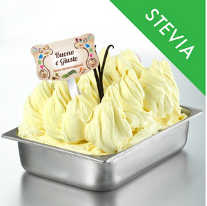 Roll Ice Cream Mix Italian Sugar Free - Your Everything Supplier