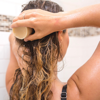 The Double Shampoo Method