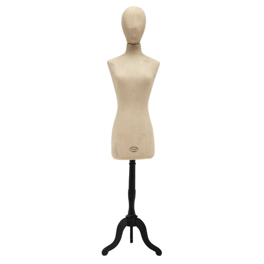 Vintage French Couture Mannequin