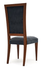 French Art Deco Period Mahogany Chairs