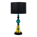 Murano Glass Geometric Lamp