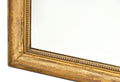 Antique Louis Philippe Period French Mirror