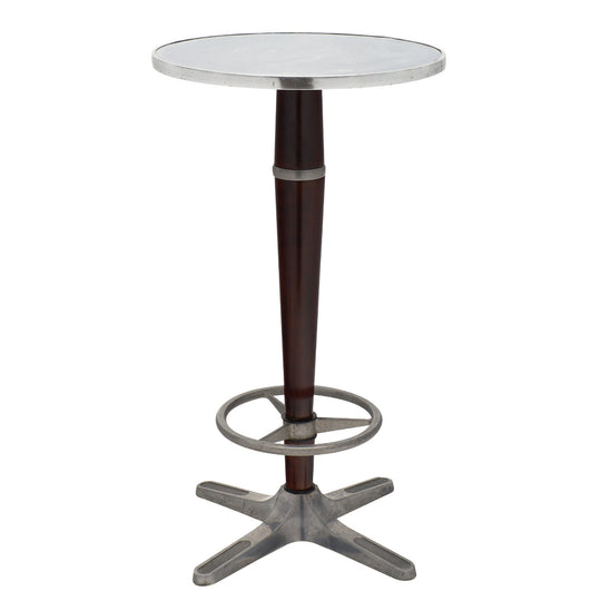 French Art Deco Bar Table