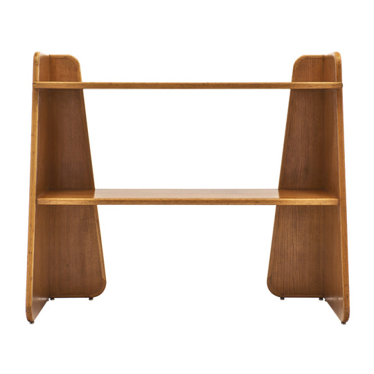 French Modernist Console in the Manner of Pierre Chareau
