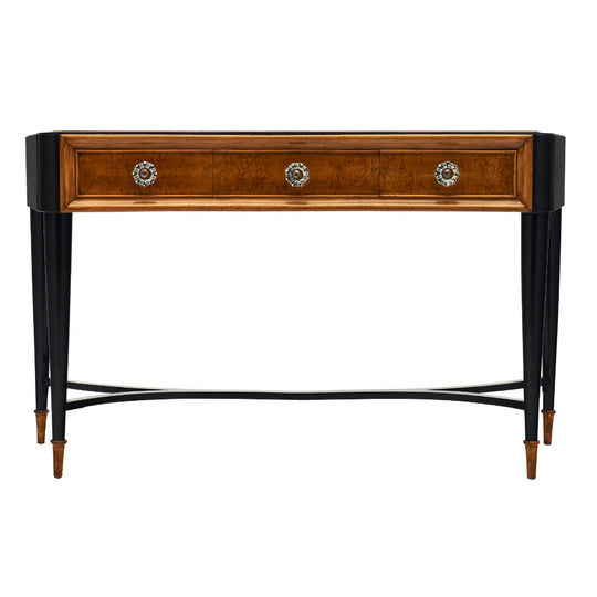 Italian Console/Vanity in the Manner of Paolo Buffa